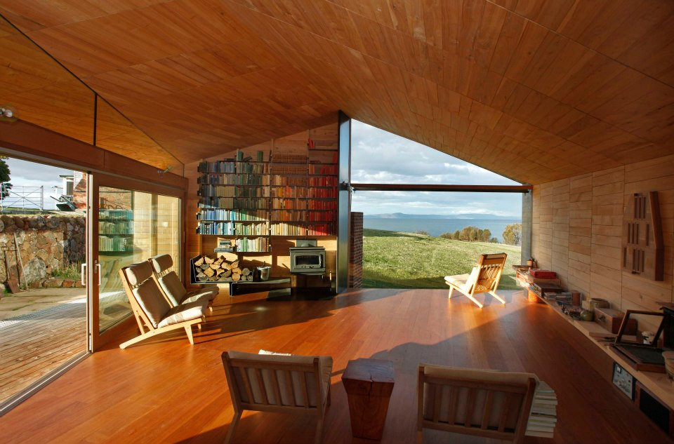 Viridian The Living Space - Bruny Island